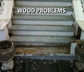 wood-problems