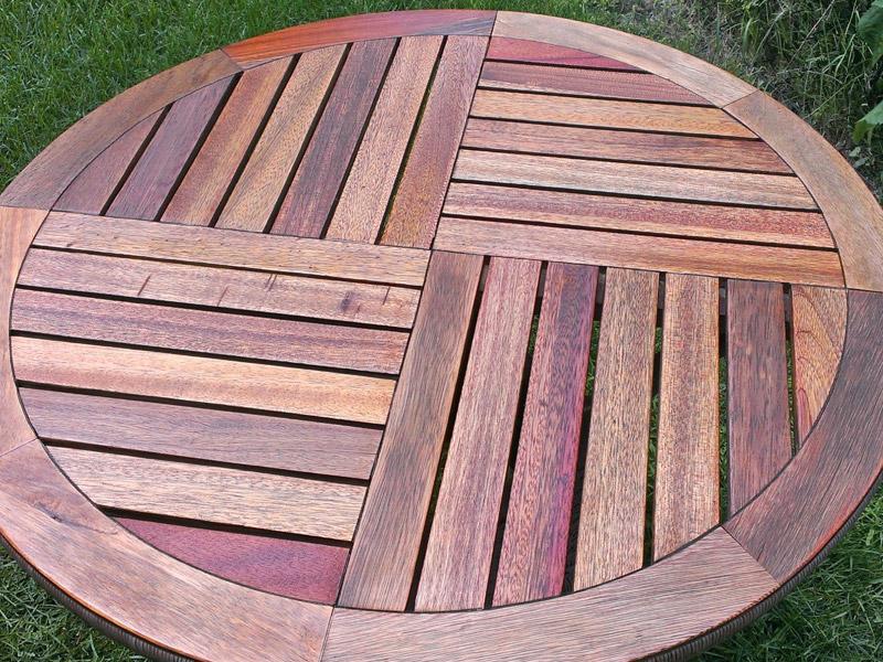 Mobilier de jardin - PROBOIS™ Les spécialistes en entretien du bois