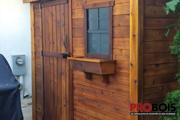 probois cloture en bois wooden fence 008