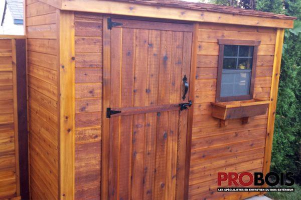 probois cloture en bois wooden fence 010