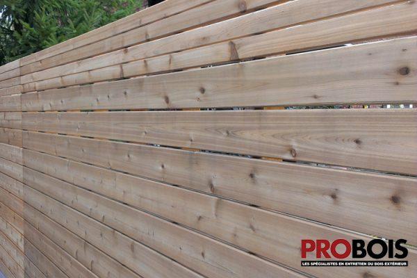 probois cloture en bois wooden fence 014