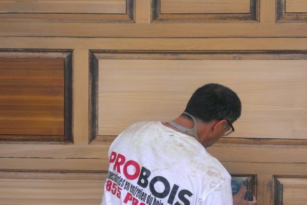 PROBOIS entretien restauration protection portes et fenetre en bois004
