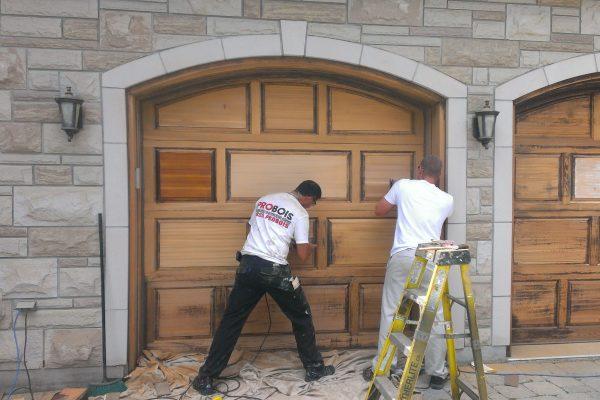 PROBOIS entretien restauration protection portes et fenetre en bois006