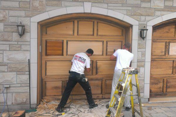 PROBOIS entretien restauration protection portes et fenetre en bois007