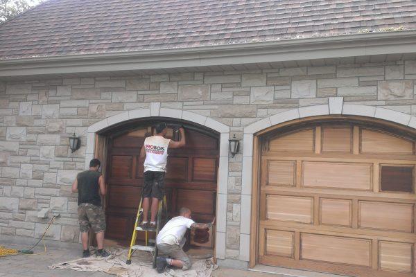 PROBOIS entretien restauration protection portes et fenetre en bois017