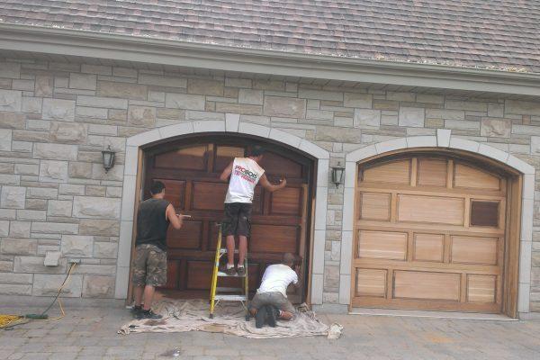 PROBOIS entretien restauration protection portes et fenetre en bois018