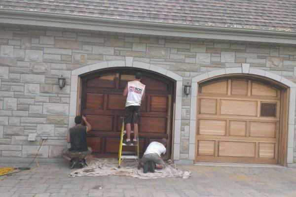 PROBOIS entretien restauration protection portes et fenetre en bois019