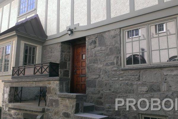PROBOIS entretien restauration protection portes et fenetre en bois043