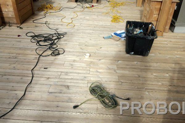 Probois teinture entretien patio 211