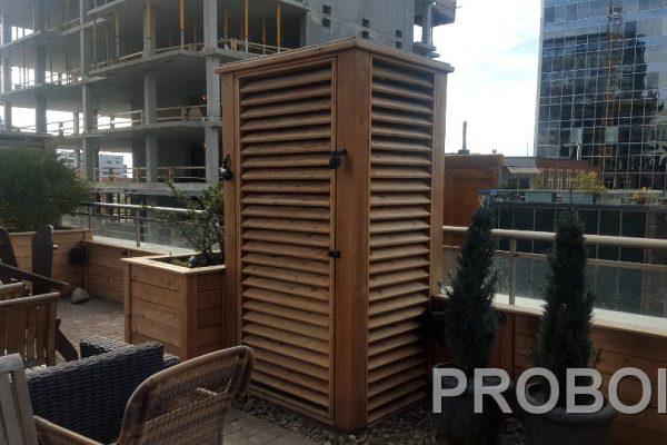 Probois teinture entretien patio 214