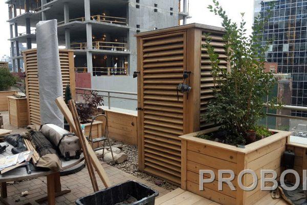 Probois teinture entretien patio 219