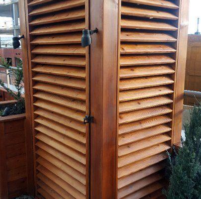 Probois teinture entretien patio 229