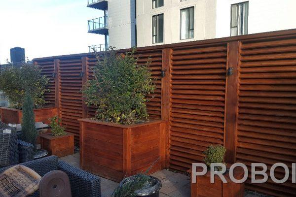 Probois teinture entretien patio 231