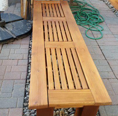 Probois teinture entretien patio 236
