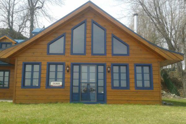 probois entretien bois rond maison 10
