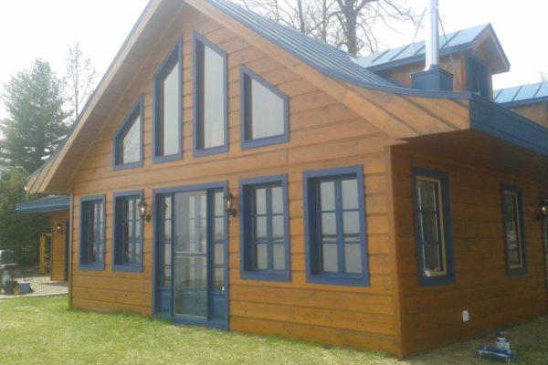 probois entretien bois rond maison 11
