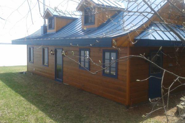 probois entretien bois rond maison 2