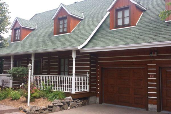 probois entretien bois rond maison 32