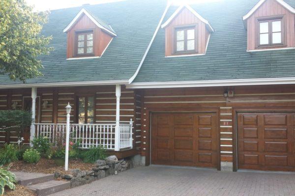probois entretien bois rond maison 33