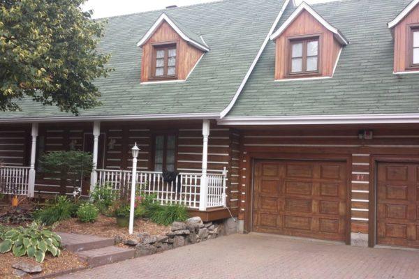 probois entretien bois rond maison 37