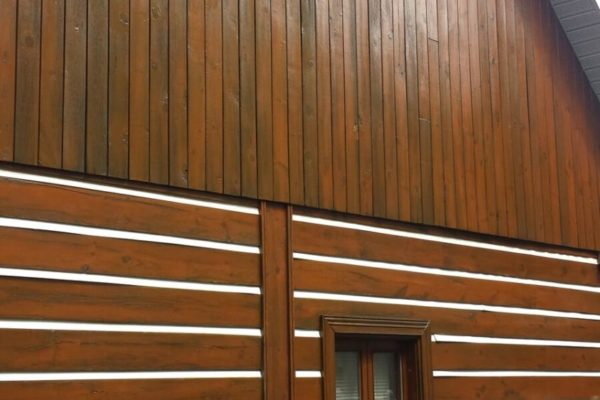 probois entretien bois rond maison 38