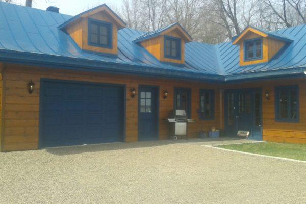 probois entretien bois rond maison 4