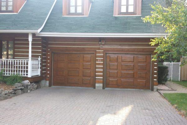 probois entretien bois rond maison 40
