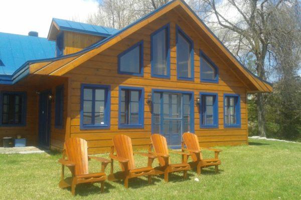 probois entretien bois rond maison 9