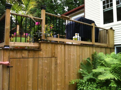 probois entretien patio bois traite 40