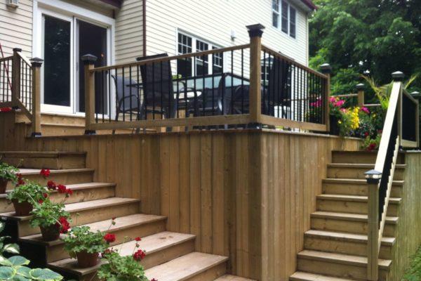probois entretien patio bois traite 42